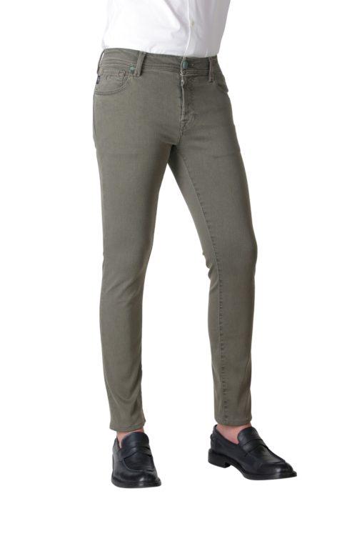 jeans KAKI