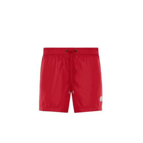 MAILLOT ROUGE