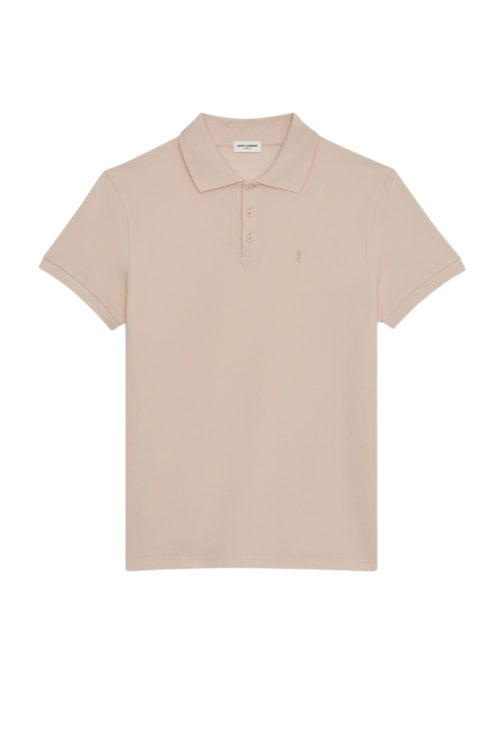 POLO ROSE YSL