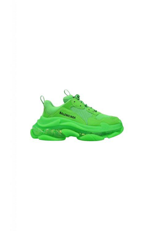 fluo vert