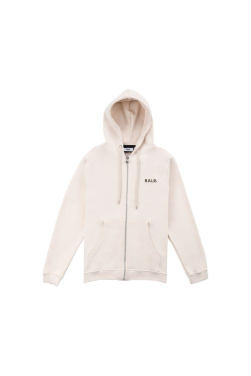 SWEAT ZIP BALR