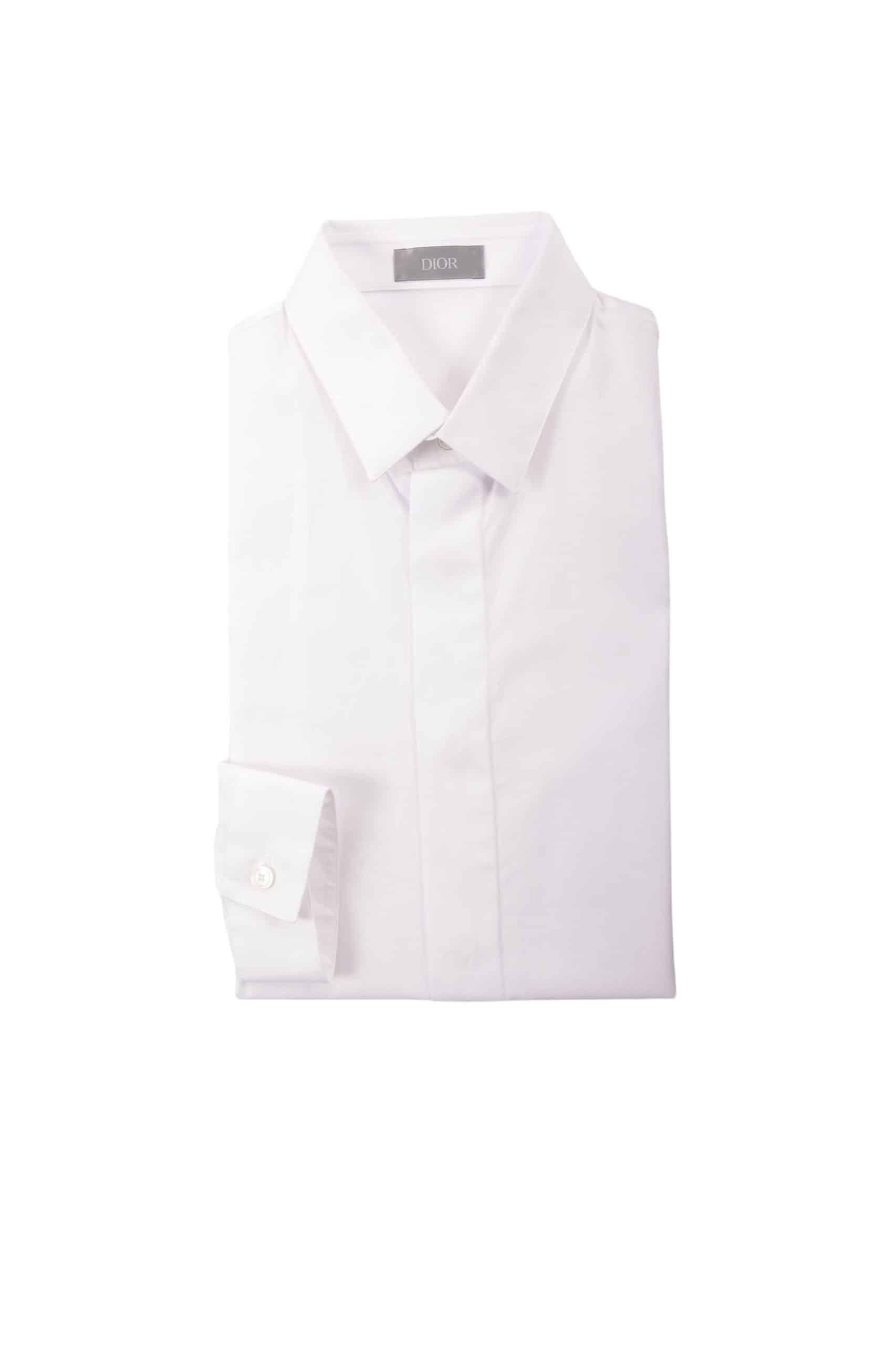 chemise blc abeille