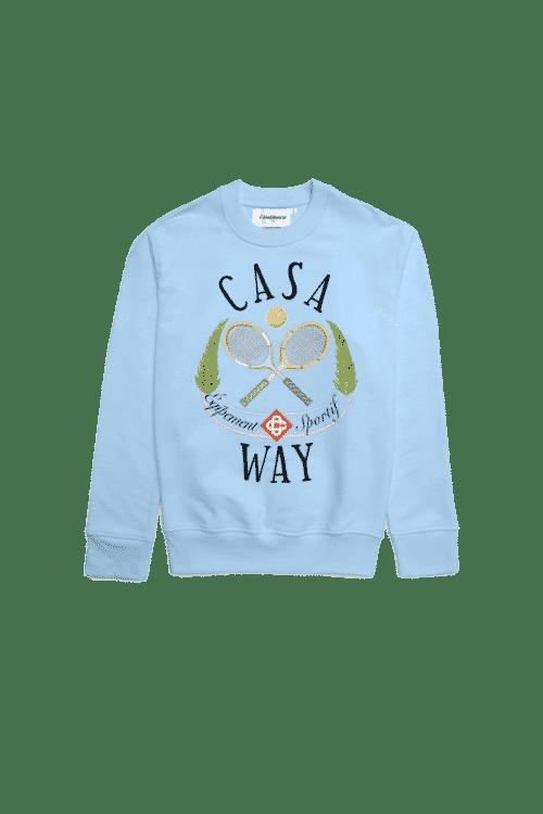 SWEAT CASAWAY CIEL